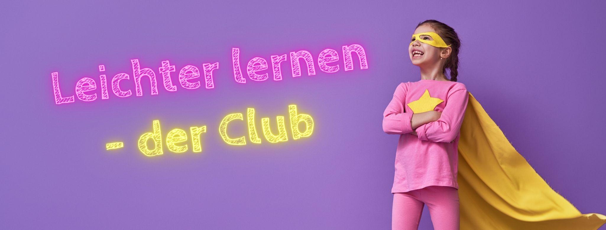 Leichter lernen Club